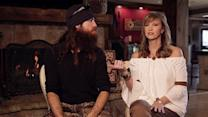 Jase Robertson from Duck Dynasty talks about the GOOD CALL he's made!