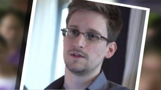 NSA Whistleblower Leaking Information Amid Federal Charges
