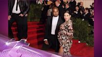 Entertainment News Pop: Kanye West Is Too Scared To Be The Only Guy At Kim Kardashian's Baby Shower!
