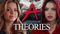 "NEW Pretty Little Liars ""A"" Theories - HANNA is ""A""!?"