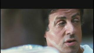 Rocky Balboa Scene: It's Not Over Till It's Over
