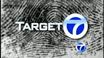 Target 7 uncovers fingerprint backlog