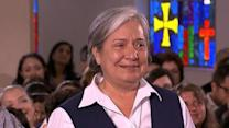 In Surprise Moment, Pope Francis Asks to Speak to Texas Nun: Part 4