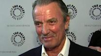 """""""Young and the Restless"""" cast celebrate milestone"""
