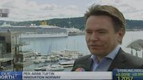 Frozen boosts Norway's tourism sector
