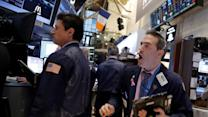 Volatility to continue into the spring: Koesterich
