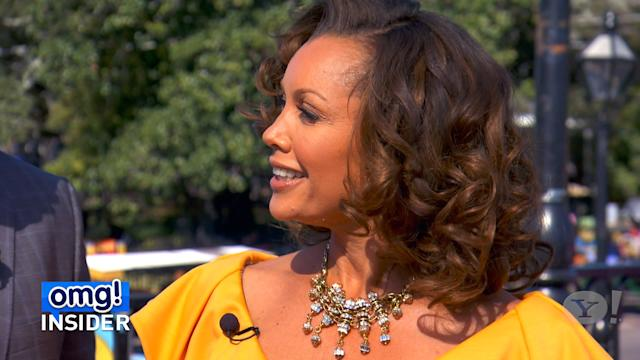 Vanessa Williams: I Lip-Synced at the 1996 Super Bowl