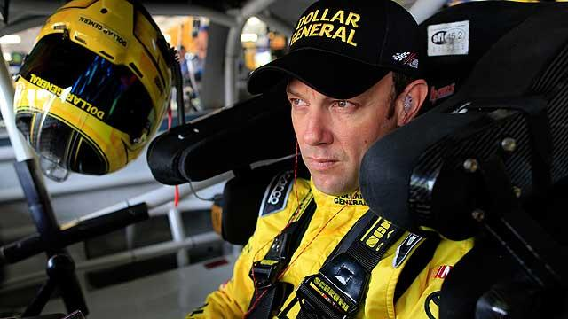 Top 5 NASCAR Chase contenders