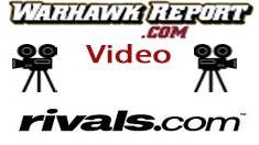 Warhawk final stand vs. FAU