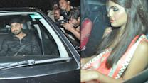 Lehren Bulletin Geeta Basra And Harbhajan Spotted Together And More News