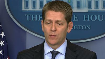 White House: NKorea's 'Unhelpful Rhetoric'