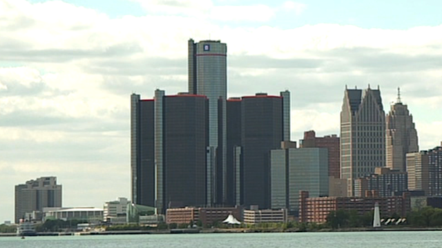 Detroit bankruptcy plan moves ahead; more cities facing fiscal crises: Richard Ravitch