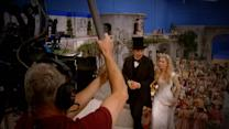 Oz The Great and Powerful - Costumes and Makeup