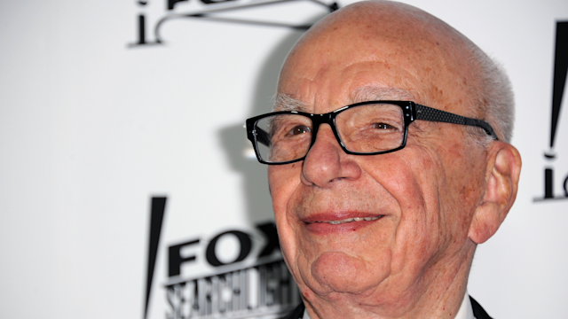 Time Warner rejects 21st Century Fox's $80B takeover bid