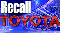 Toyota recalls vehicles for air bags, wipers