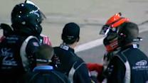 Post-Race Reactions: Scott, Piquet fight