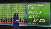 Europe opens higher on dovish Fed