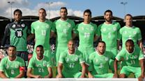 Can Algeria make noise in Group H?