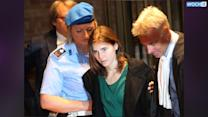 Amanda Knox Convicted Of Murder, Again
