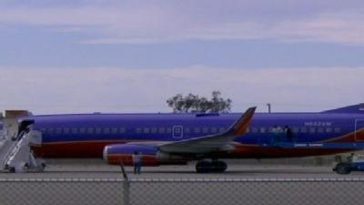 Louisville's Southwest Flights Back On Schedule