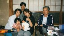 Fukushima survivor dedicated to finding a lost loved one