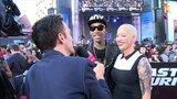 Video: Wiz Khalifa on the Fast & Furious 6 Soundtrack and Paul Walker's Eyes