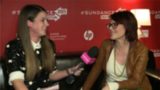 Video: Megan Mullally on Sundance Premiere and 30 Rock Finale