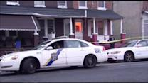 Police: 2 teens shot while sitting on porch in W. Phila.