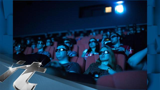 Movie News Pop: German Box Office in 2012: Strong Growth Across Nearly All Demographics