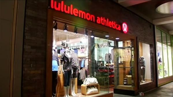 Customers upset after Lululemon founder's comment