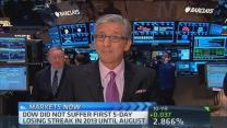 Pisani: Why is the market rallying?