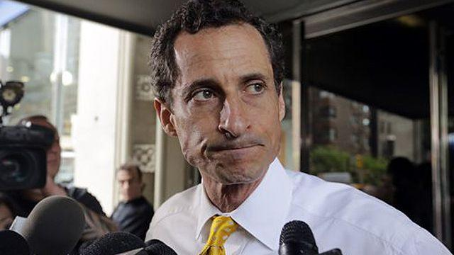 Will latest scandal end Weiner's political career?