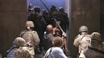 'World War Z' Clip Goes Behind the Scenes