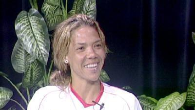 Olympic Gold Medalist Natasha Kai Talks About Soccer Absence