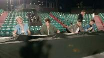 One Direction: This is Us X-Factor Stage