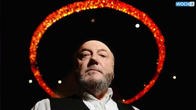 Galloway Investigated Over Anti-Israel Comments