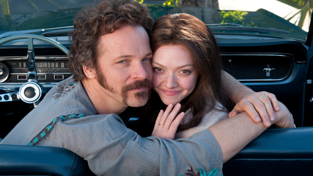 Lovelace MovieReview