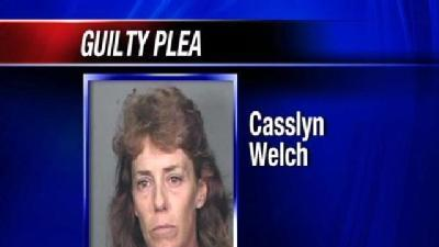 Woman Pleads Guilty To Helping Inmates Escape