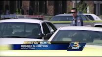 2 wounded in Middletown shootout