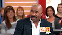 'GMA' Hot List: Steve Harvey and Jason Bateman Live