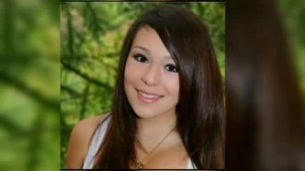 3 teens arrested after Calif. girl's suicide