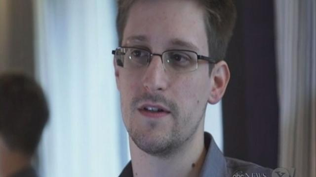 Edward Snowden: Hero or Criminal?