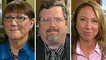 Iowa journalists on state of presidential race