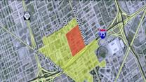 Some Detroiters oppose new arena
