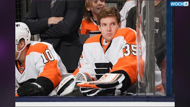 Flyers Could Have G Steve Mason Back For Game 2