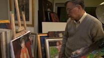 Alleged Master Art Forger Found in Shanghai