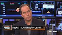 At-risk tech in face of Brexit