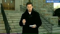 Boston College excited about new pope