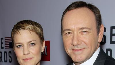 'House of Cards' - the Gamble That Paid Off