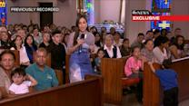 Texas Church Participates in Virtual Papal Audience